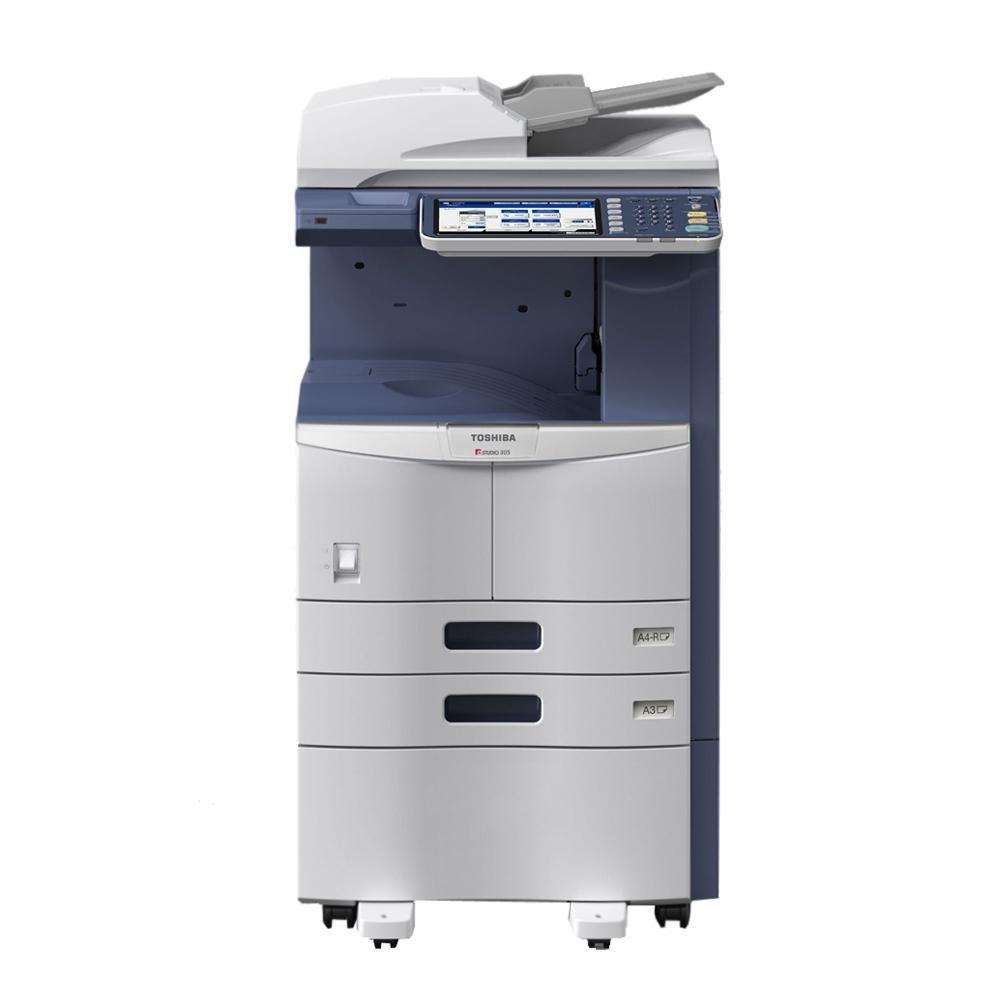 Fotocopiadora Toshiba MFP E-Studio 456